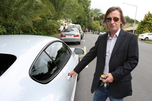 The drummer for ACDC, Phil Rudd. Photo / File