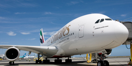 Emirates has been ordered to pay $1.5 million plus costs by the High Court for the airline's role in a long-running cartel. Photo / Richard Robinson