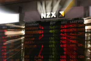 The argument that the NZX is not addressing all areas of diversity does not stack up. Photo / Brett Phibbs