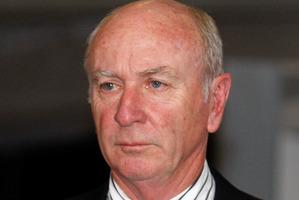 Rod Petricevic, director of failed finance company Bridgecorp. Photo / NZ Herald Photo /  Sarah Ivey
