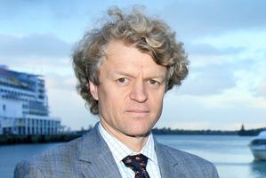 Tim Brown. File photo / Martin Sykes