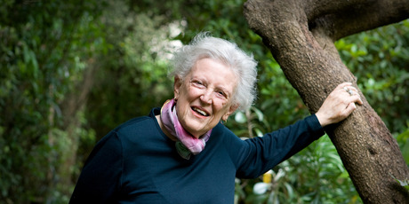 New Zealand author Margaret Mahy has died, aged 76.