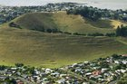 Auckland has many volcano sites worth visiting, including Mangere Mountain at Mangere Bridge.  Photo / Martin Sykes