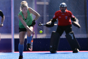 Final defeat in Delhi still haunts Stacey Michelsen. Photo / Brett Phibbs