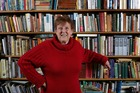 Author Margaret Mahy. Photo / File