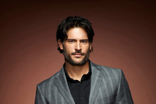 Joe Manganiello says the transition from werewolf to male stripper was an easy one. Photo / Supplied 