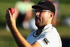 Daniel Vettori. Photo / Getty Images.