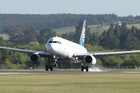 Air New Zealand is cutting the prices of many of its domestic airfares. Photo / Rotorua Daily Post