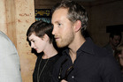 Anne Hathaway plans to marry Adam Shulman in 2013.  Photo / AP