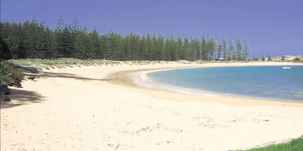 A serene and magical beauty beckons the tourist to isolated Norfolk Island. Photo / Supplied