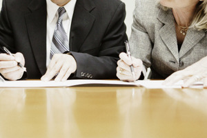 Listed companies must say how many women are on their boards. Photo / Thinkstock