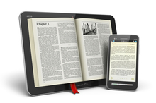 Self-publishing ebooks may seem promising, however, there are a few steps needed to make it a successful venture. Photo / Thinkstock