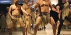 Watch: Olympics: Haka caps off Kiwi House ceremony