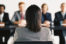 Women continue to be discriminated against in interviews by having to sit through sexist questioning. Photo / Thinkstock