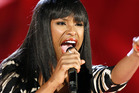 Jennifer Hudson. Photo / AP