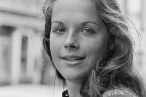 English actress Mary Tamm has died after battling cancer for 18 months. File photo / Getty Images