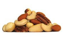 Nuts are so versatile they can mix well with all sorts of recipes. Photo / Supplied