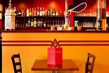 Paasha Turkish Cafe in Pukekohe. Photo / Babiche Martens