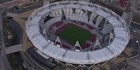 Watch: London now ready for the Olympics