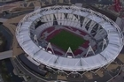 With just days to go before the opening ceremony of the Olympic Games, London says it's ready to welcome the world, in spite of ongoing concerns about security and transport gridlock.