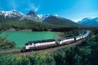 Photo / Rocky Mountaineer Canada