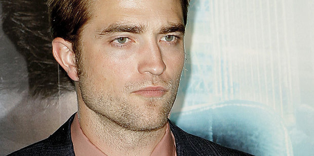 Robert Pattinson says he won't be getting married 'yet'.  Photo / AP