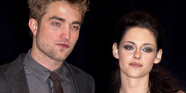 Robert Pattinson has moved out of the home he shared with Kristen Stewart after she admitted cheating on him. Photo / AP