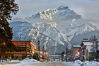 Photo / Banff Lake Louise Tourism