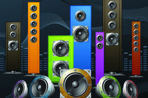 Music is getting louder, according to a study by Nature Scientific Reports.  Photo / Thinkstock