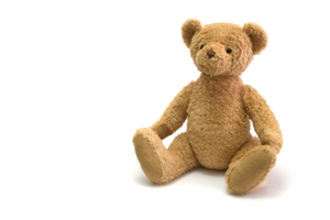 Each bear dropped contained a message slamming the country's government. Photo / Thinkstock