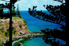 The subtropical beauty of Norfolk Island belies its dark past as a penal colony. Photo / Norfolk Island Tourism