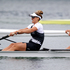New Zealand rowers Rebecca Scown and Juliette Haigh winning Bronze in the Womens Pair Final, at Eton Dorney during the 2012 London Olympics. Photo / Brett Phibbs