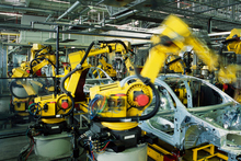 Japanese car production for export fell last month. Photo / Thinkstock