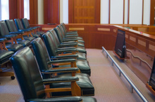 What do you think about jury duty? Photo / Thinkstock