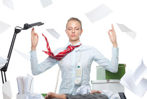 Ditch the to-do list and cut yourself some slack. Photo / Thinkstock