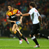 Sonny Bill Williams of the Chiefs looks to pass. Photo / Getty Images