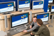 Video on demand is putting pressure on traditional subscription TV. Photo / Thinkstock