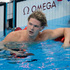 New Zealand's Glenn Snyders after the Men's 100m Breaststroke Swimming semi-final, held at the Aquatics centre at Olympic Park, during the 2012 London Olympics. Photo / Brett Phibbs