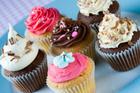 The SPCA has run the cupcake fundraiser for 4 years. Photo / Thinkstock