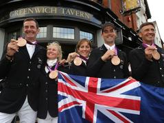 Olympics: NZ medallists in London