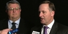 Watch: John Key: Christchurch CBD rebuild blueprint unveiled 