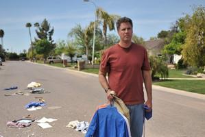 Will Ferrell. Photo / Supplied