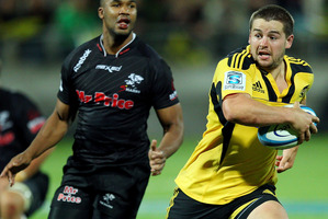 Dane Coles is in the wider training group. Photo / Getty Images