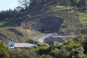 Waihi Mine. Photo / APN