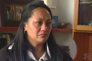 Macsyna King sought compassion from viewers of her Campbell Live interview. Photo / Campbell Live