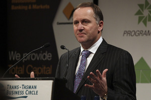 The Waitangi Tribunal has thrown a spanner into John Key's privatisation agenda. Photo / AP