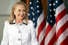 US Secretary of State, and former first lady, Hillary Clinton's story provides the inspiration for the main character in TV hit show 'Political Animals'. Photo / AP
