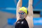 Australian swimmer Leisel Jones will use the comments about her weight as motivation.