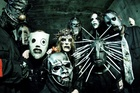 Slipknot. Photo / Supplied