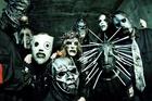 Slipknot. Photo / Supplied